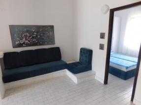 Apartman Jelena 2 - Blagovaonica i spavaća soba