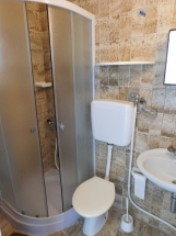 Apartman Jelena 2 - Kupaonica i WC