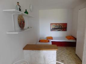 Apartman Jelena 4 - Dnevni boravak