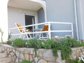 Apartman Jelena 5 - Terasa
