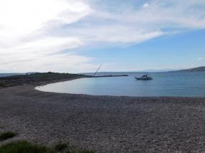 Kratka foto šetnja od naših apartmana do plaže i centra